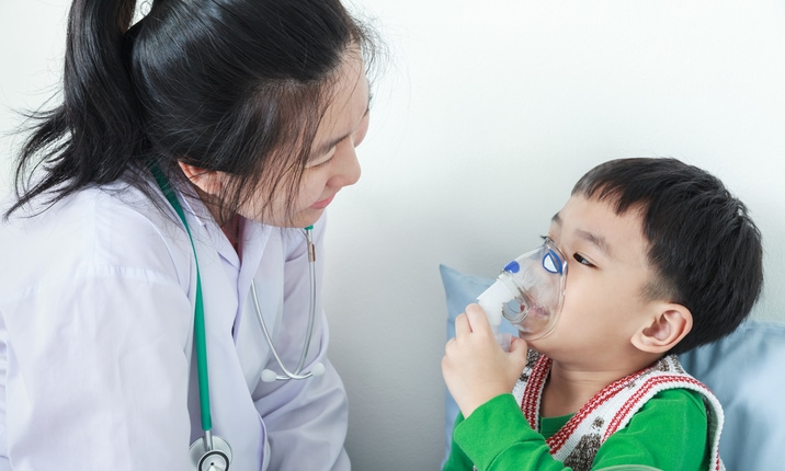 Asthma - Management