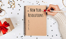 New Year's resolutions that are bad for you