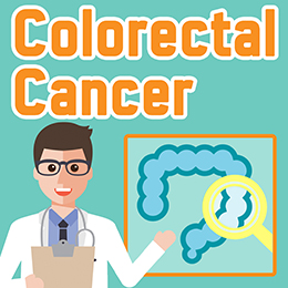 Colorectal cancer - Risk factors and prevention