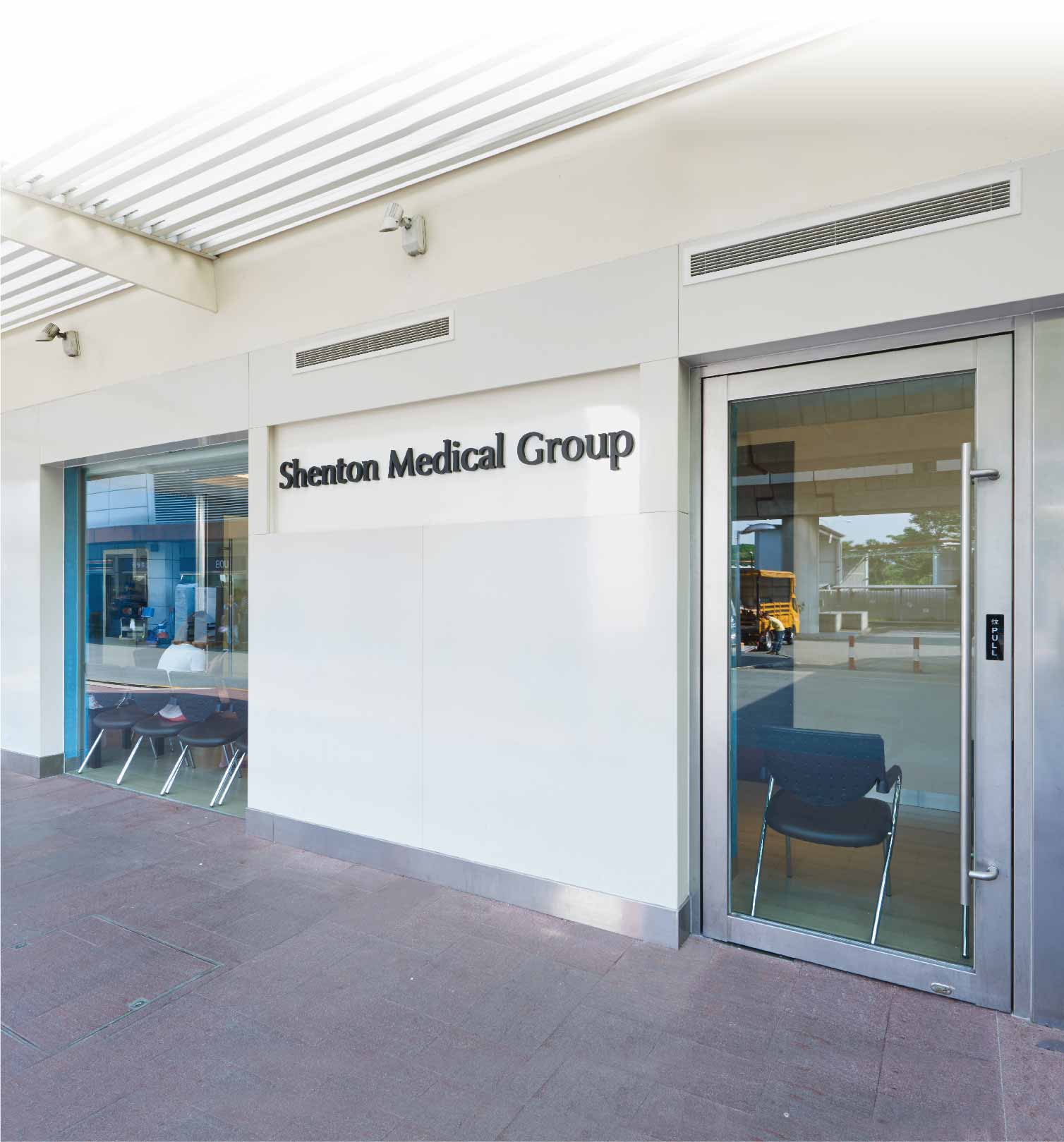 Jurong Point - Shenton Medical Group