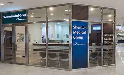 Esplanade Xchange - Shenton Medical Group