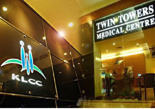 Twin Towers Medical Clinic