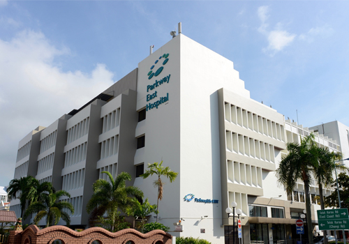 Parkway East Hospital Singapore